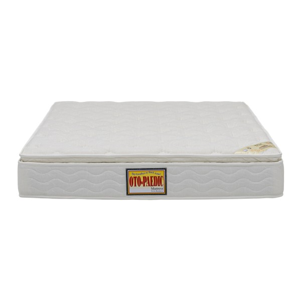 OTO-Paedic Softtop Pocketed Spring Mattress