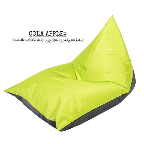 platoopat BeanBag Cola Apple By doob