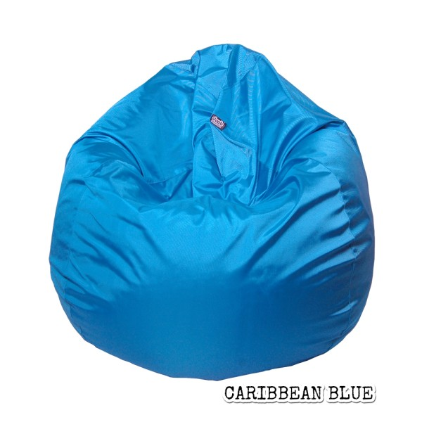 Plop BeanBag Caribbean Blue By doob