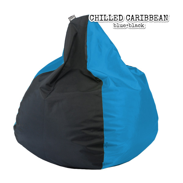 Plop BeanBag Chilled Caribbean By doob