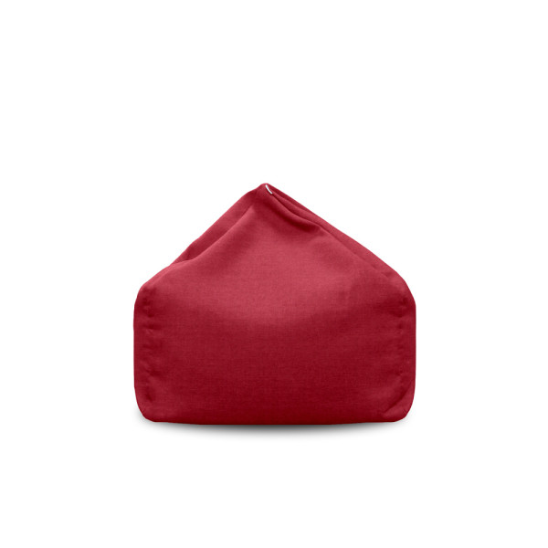Rey Bean bag - Red