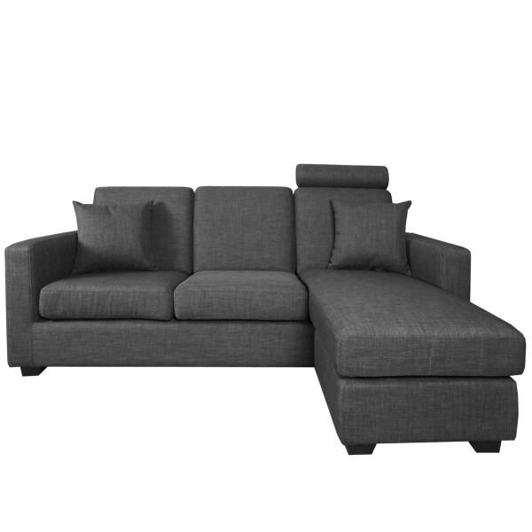 Modern Sofa Richmond: Richmond Sofa Grey