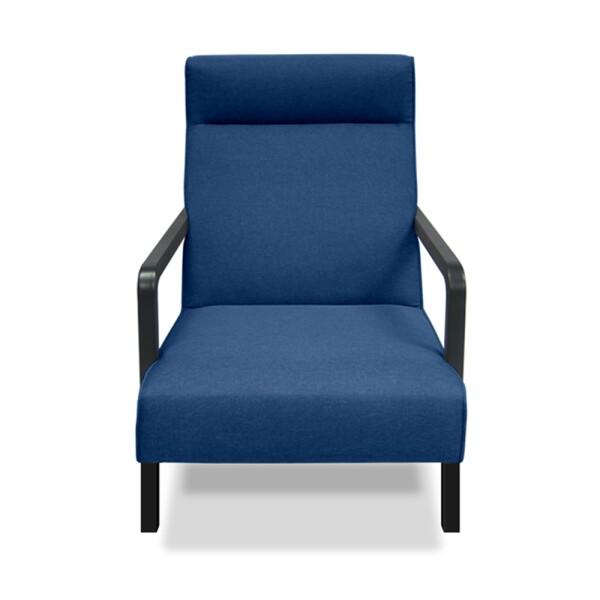 Swaff Armchair (Blue)
