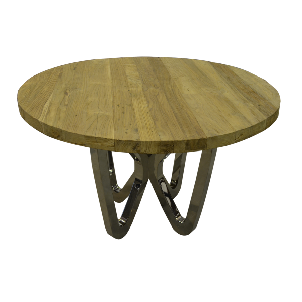 Dining Table - Butterfly S/S