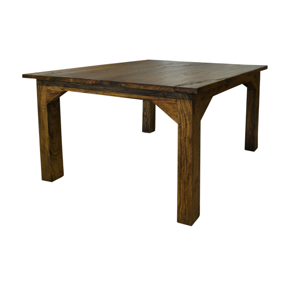 John Rustic Table