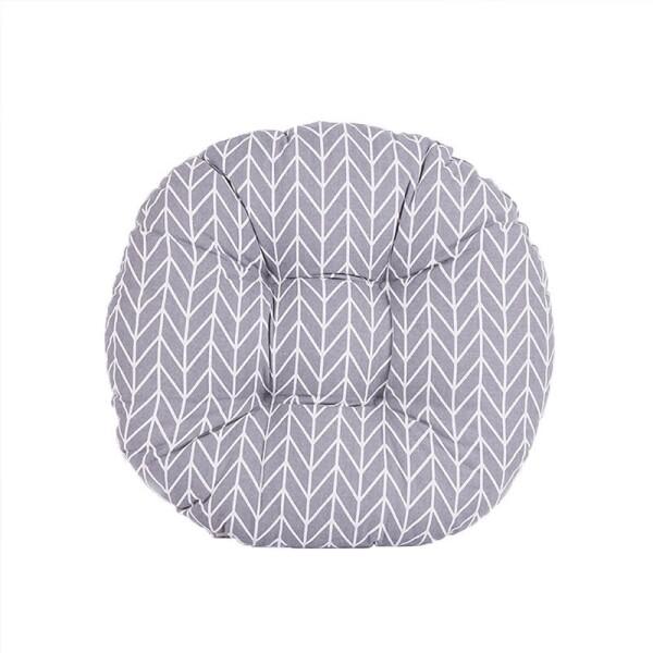 Julez II Cushion (Grey)