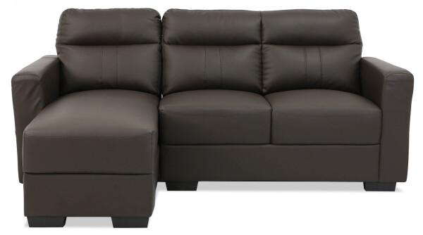 Masson 2 Seater L Shape Sofa