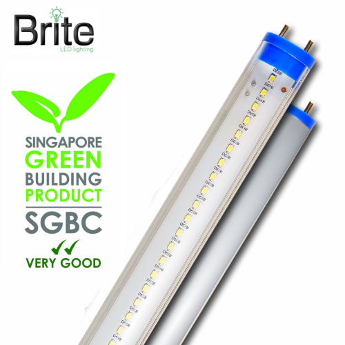 Brite Gate T8 Tube Light 4F (Daylight) 26W 6000K 2400LM
