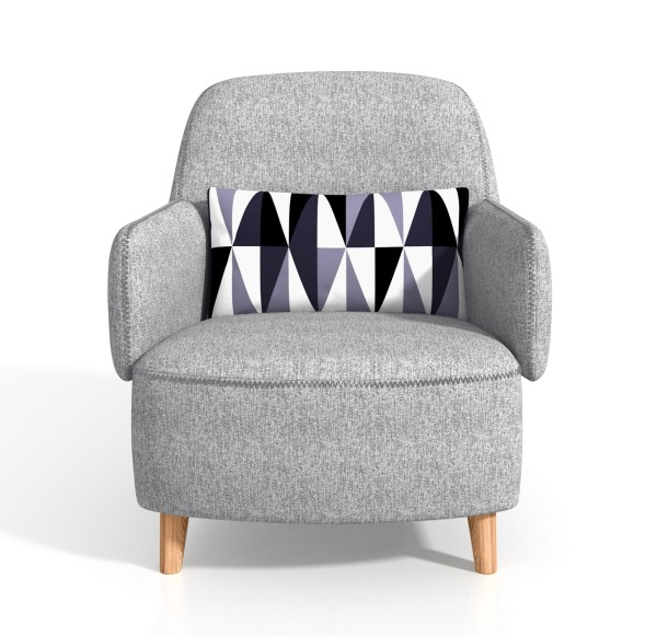 Nello Armchair (Grey)