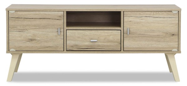 Donaved TV Console Beech
