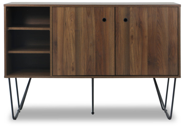 Warren TV Console