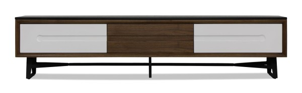 Isaac TV Console