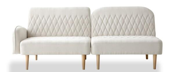 Midford Sofa (Cream)