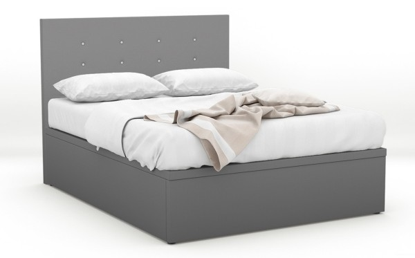 RayLight Fabric Bedset Package (Queen)