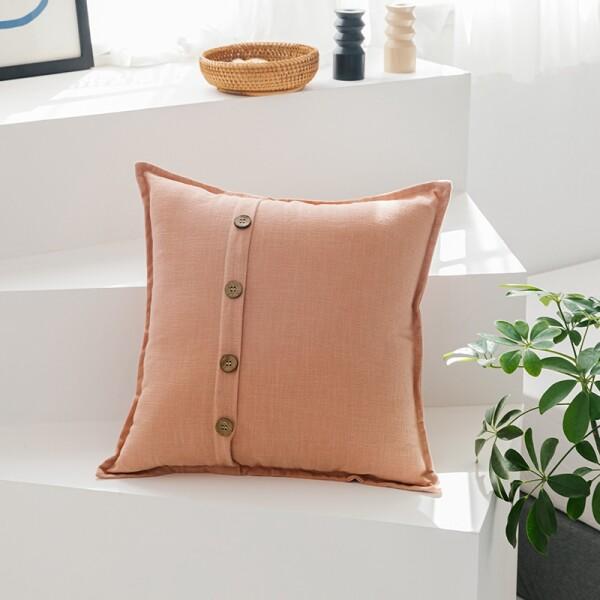 Aggie Cushion (Pink)