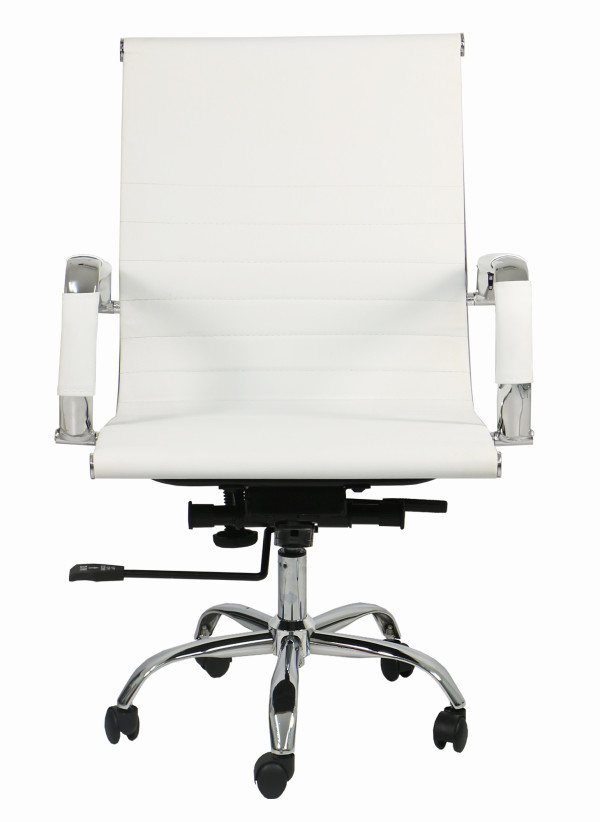Eames Office Chair Replica White Furniture Home D Cor FortyTwo