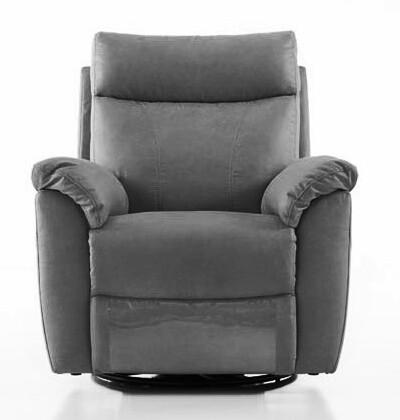 Hadar Recliner (Grey)