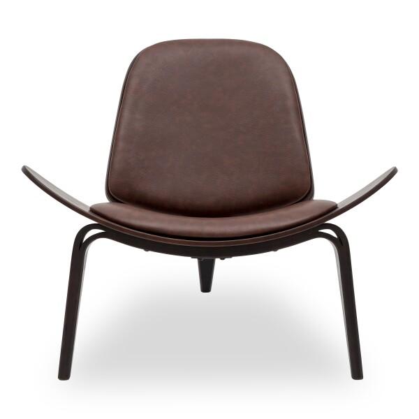 Tatum Chair in Brown