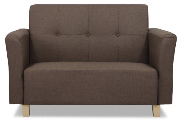 Halvar 2 Seater Sofa