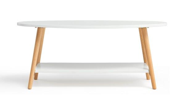 Killian Double Layer Coffee Table