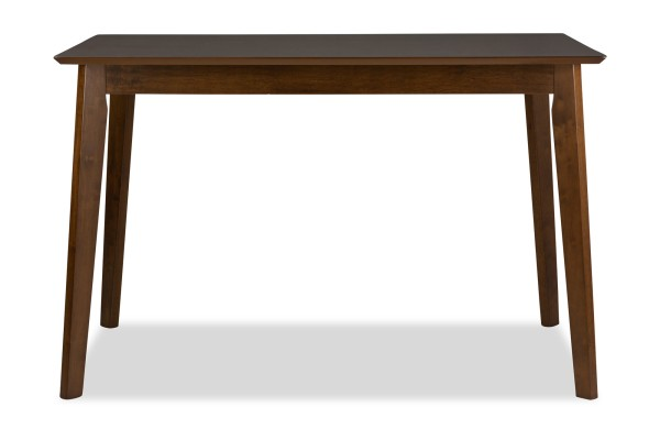 Titus Regular Dining Table Walnut