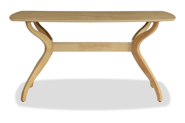 Ronny Regular Dining Table Natural