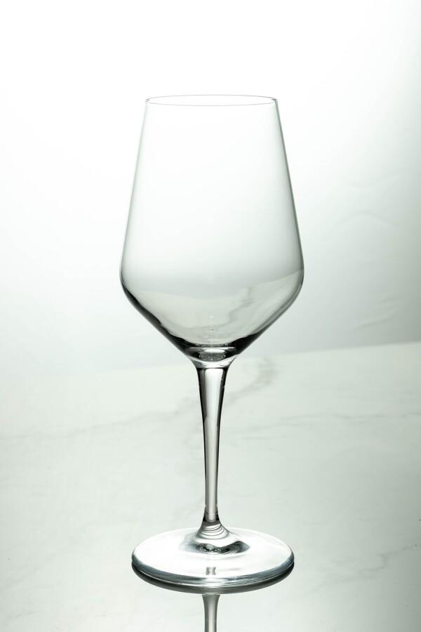 Electra Medium Wine Glass 440ml, Set of 4