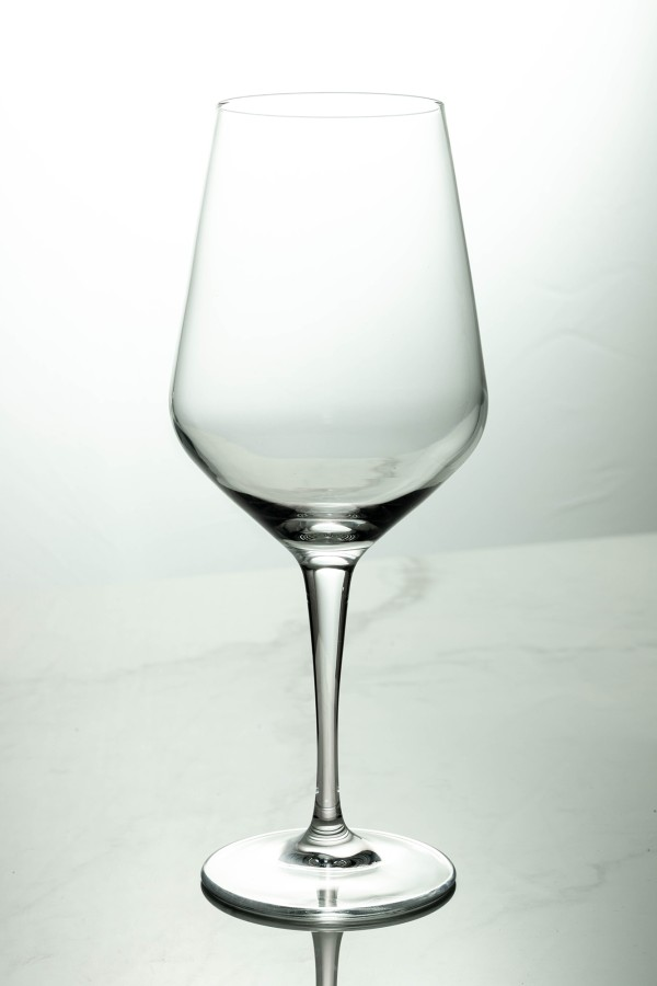 Electra Large Wine Glass 550ml, Set of 4