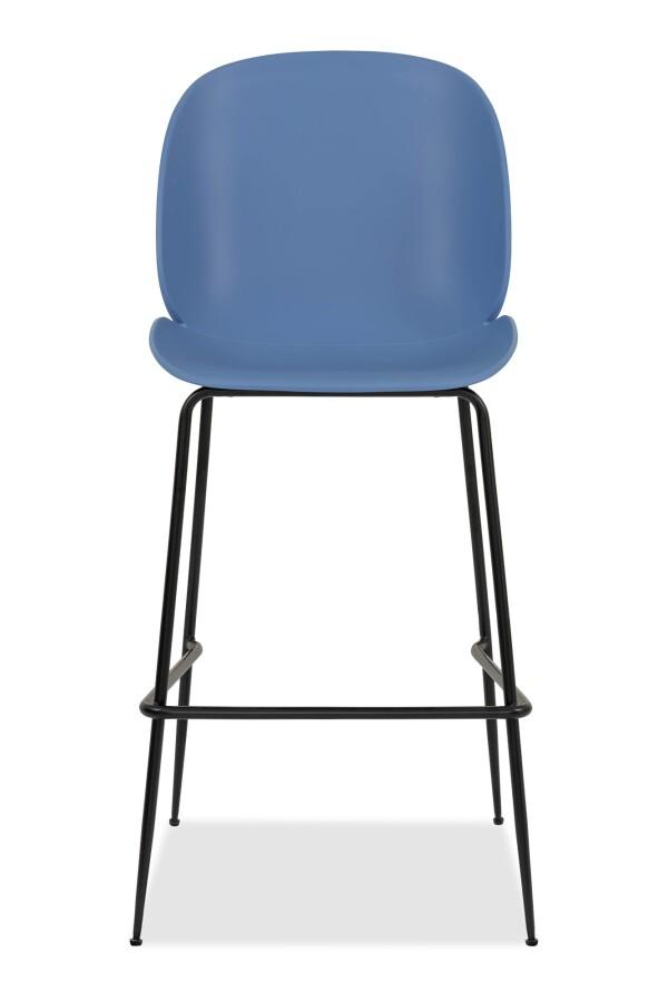 Beetle Bar Chair Replica (Light Blue)