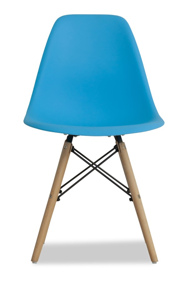 Eames Replica Chair (Sky Blue)