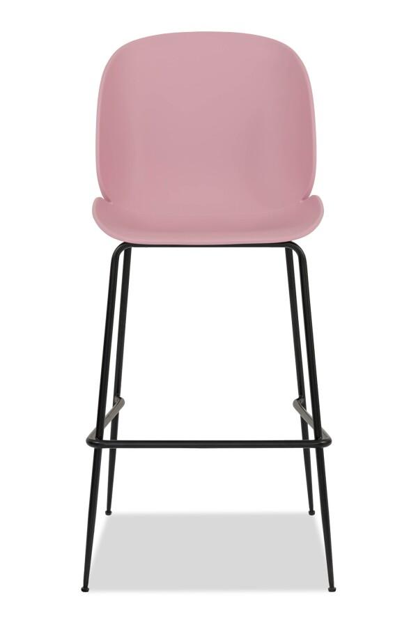 Beetle Bar Chair Replica (Pink)