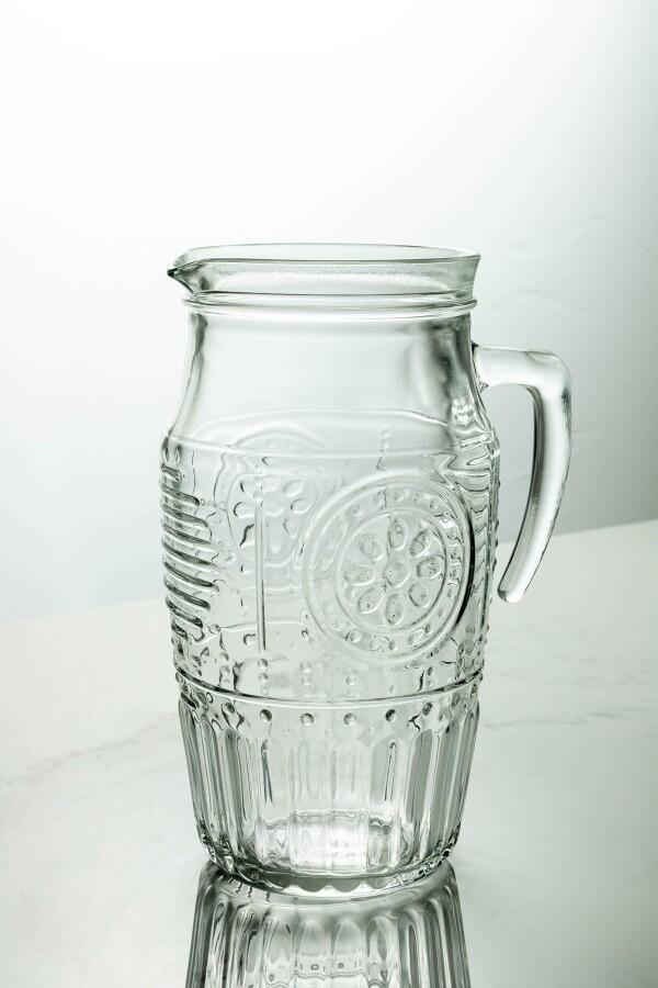 Romantic Glass Jug 1800ml