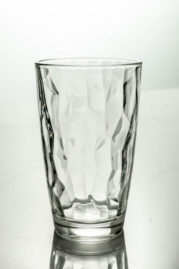Diamond Cooler Glass 470ml