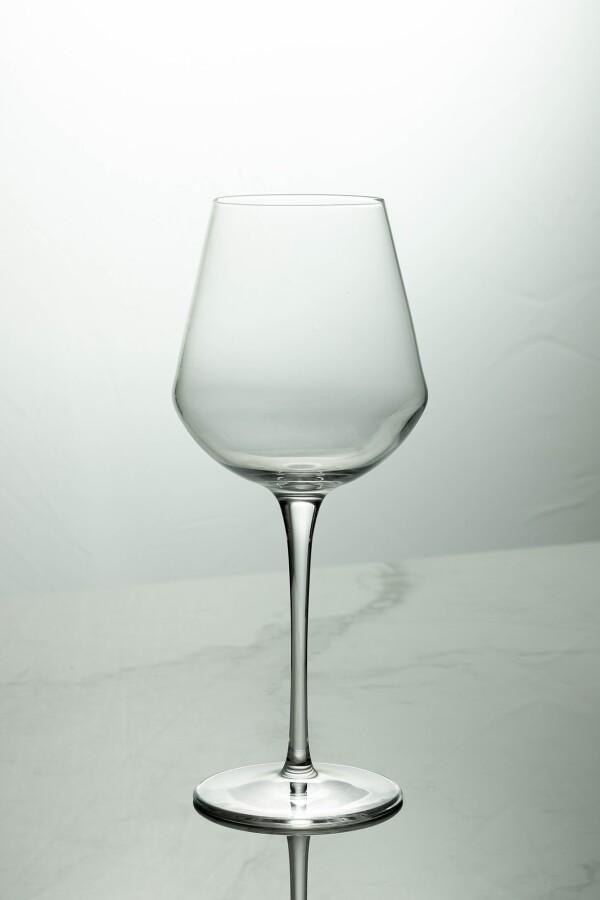Inalto Uno Small Wine Glass 380ml, Set of 6