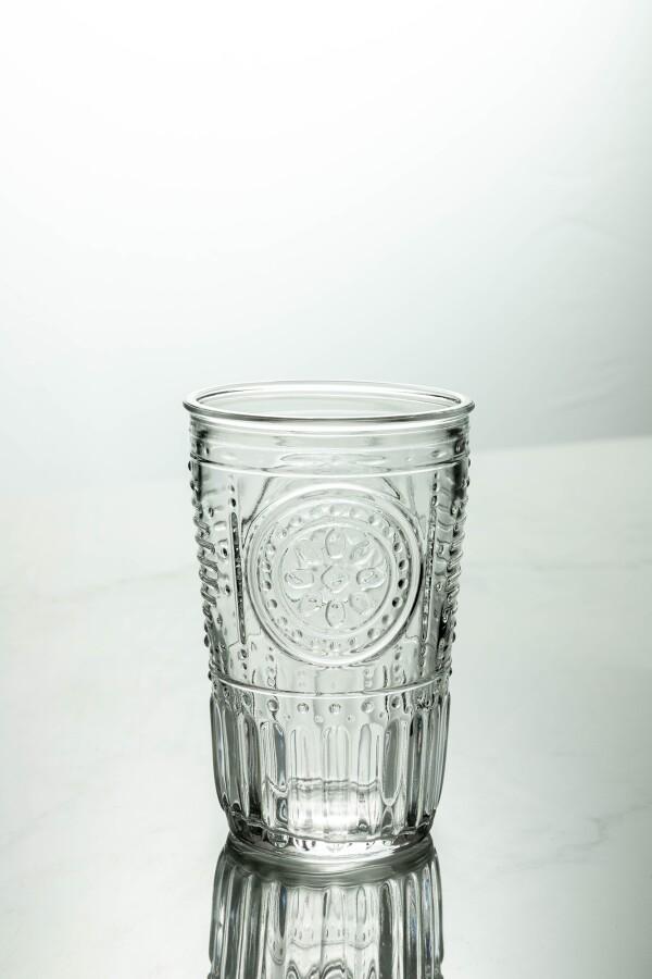 Romantic Water Glass 340ml