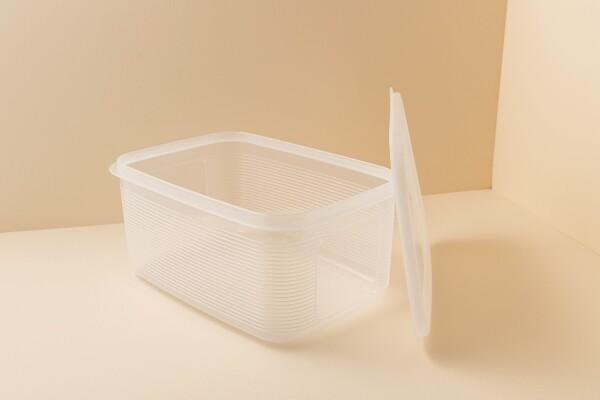Kayla Fridge Storage Box M