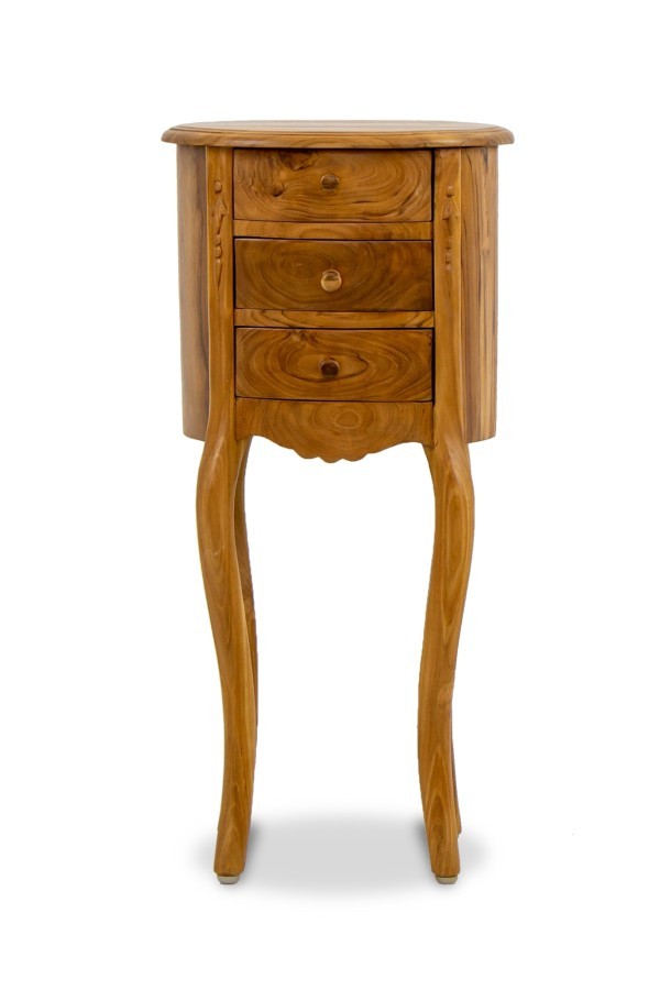 Cassidy Side Table