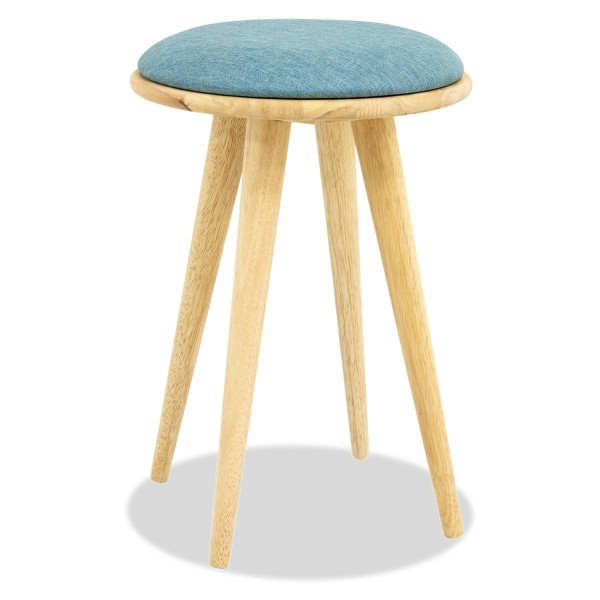 Balletti Cushioned Stool