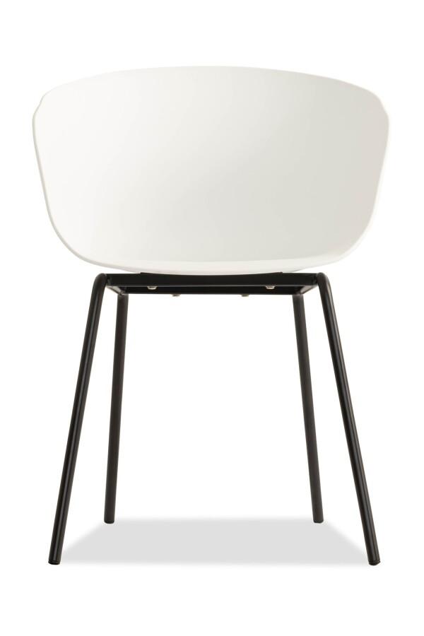 Arlo Chair (White)