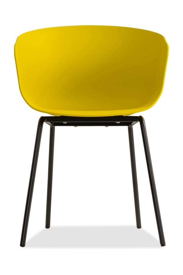 Arlo Chair (Yellow)