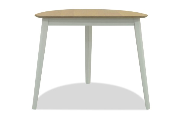 Easton Dining Table White Wash