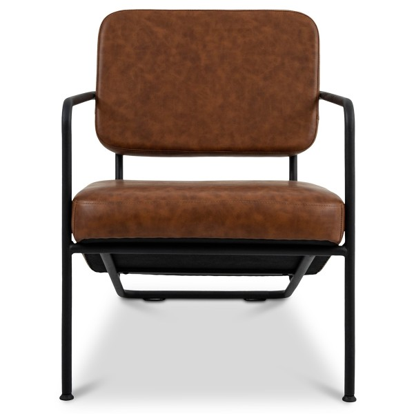 Bandes Armchair in Antique