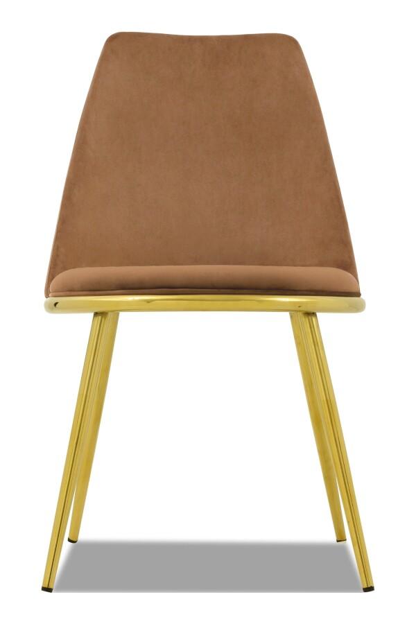 Loretta Chair (Brown)