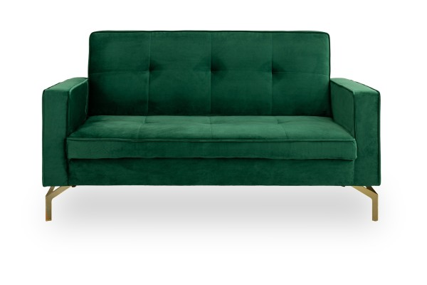 Easton 2 Seater Sofa (Green)