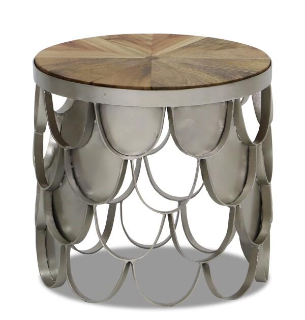 Aquarius Coffee Table (Small)