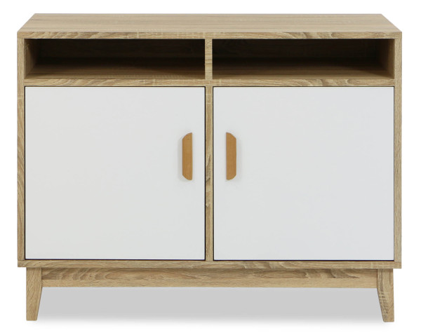 Sable Side Cabinet