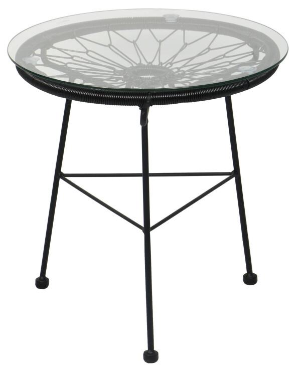 Licorice Patio Table