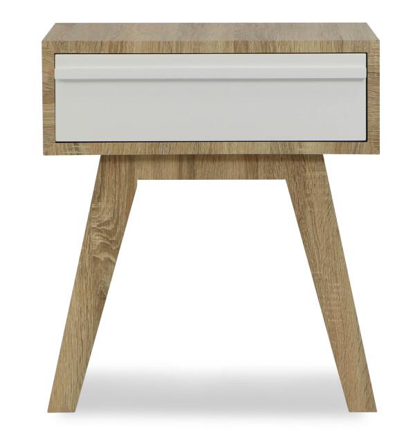 Amande Side Table