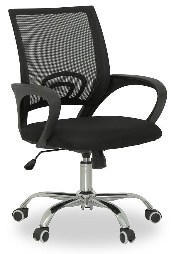 Wayner Office Chair Black