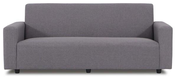 Adam 3 Seater Fabric Sofa